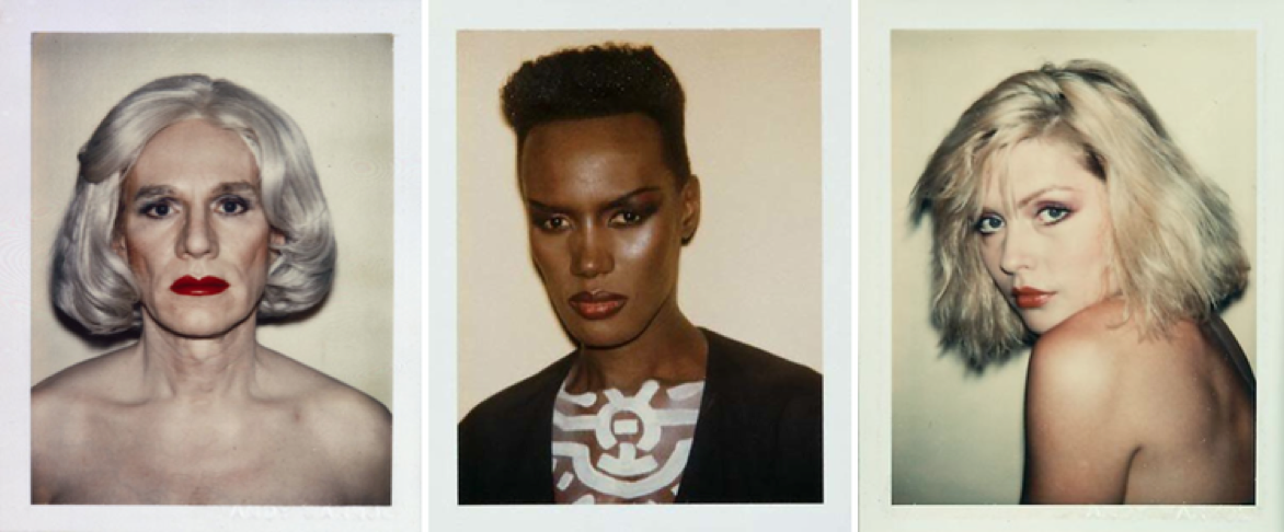 The Polaroid Years: Instant Photography and Experimentation, directed by James Mundy