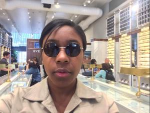 Gellhorn Sunglasses