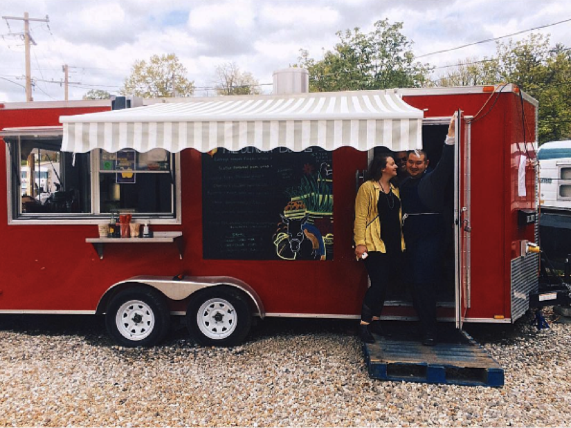 Beacon Bite Food Truck