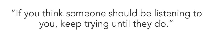 Goodman quote
