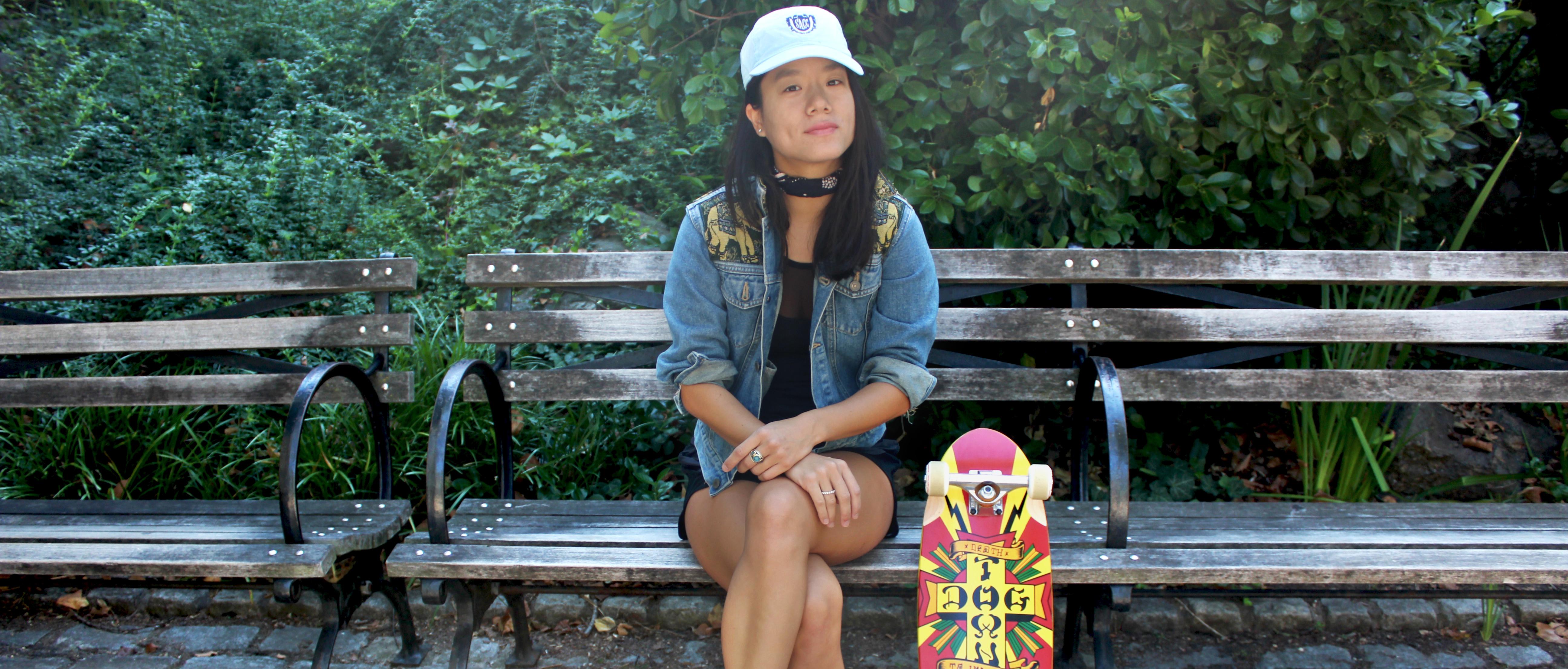 Liz Peng